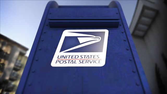 Extreme cold stops mail delivery in some states