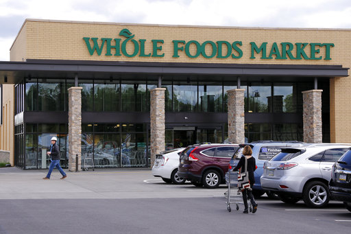 Wal-Mart Customers Flocking to Whole Foods After Amazon Purchase