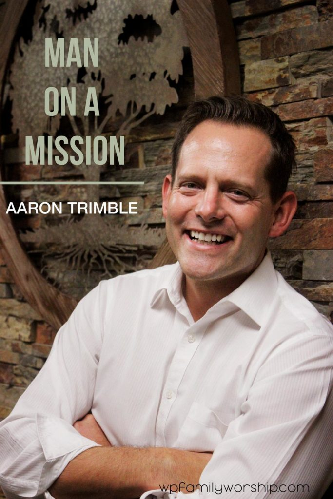 (Audio) Pastor Trimble One Of The Speakers At Christian Cross Festival In Norfolk