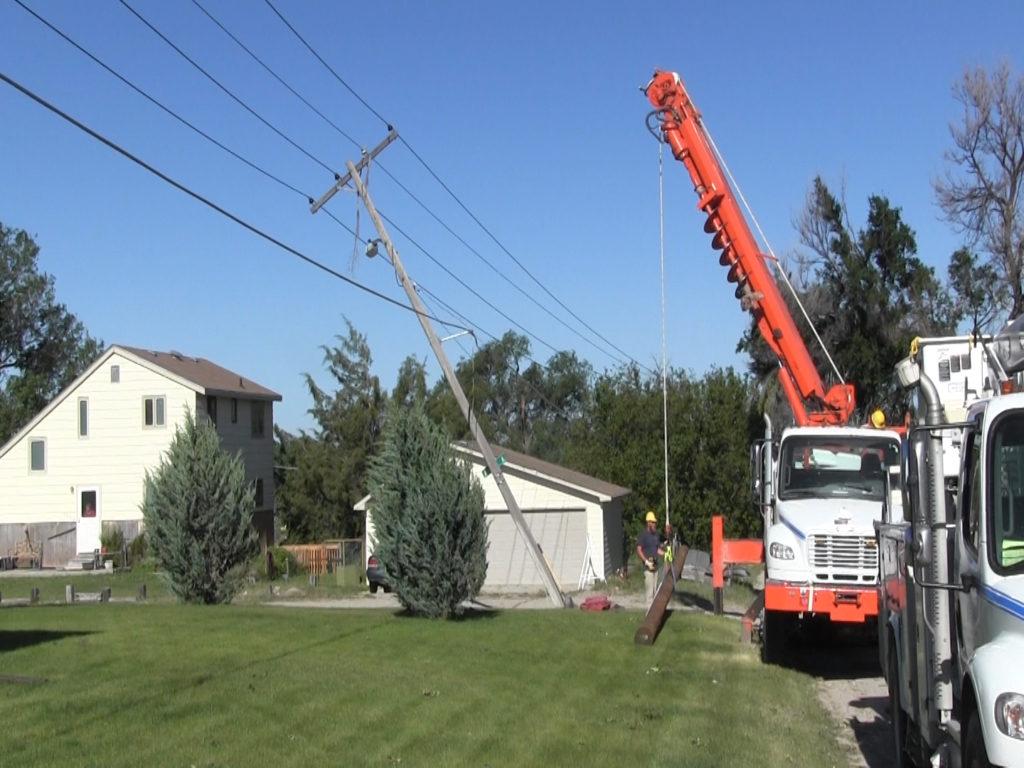 Informal cleanup efforts continue in Bayard