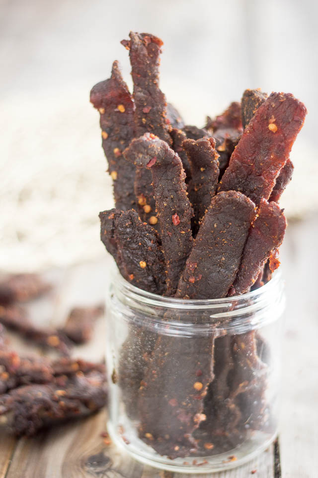 Beef Checkoff, State Beef Councils Join Forces to Celebrate Beef Jerky Day Today