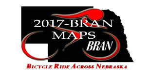BRAN Riders To Spend Night In North Bend – Have Snack In West Point