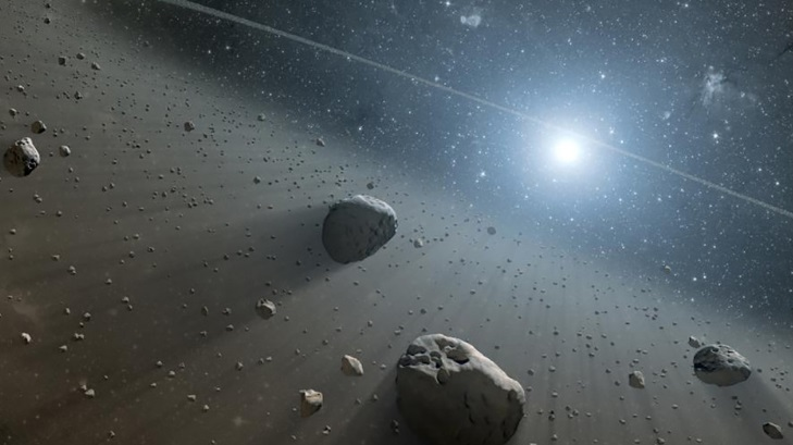 Museum in Lincoln to host special Asteroid Day event
