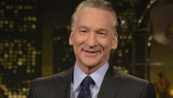 Bill Maher's use of racial slur on HBO show draws criticism…was speaking with Neb. Sen. Sasse at the time