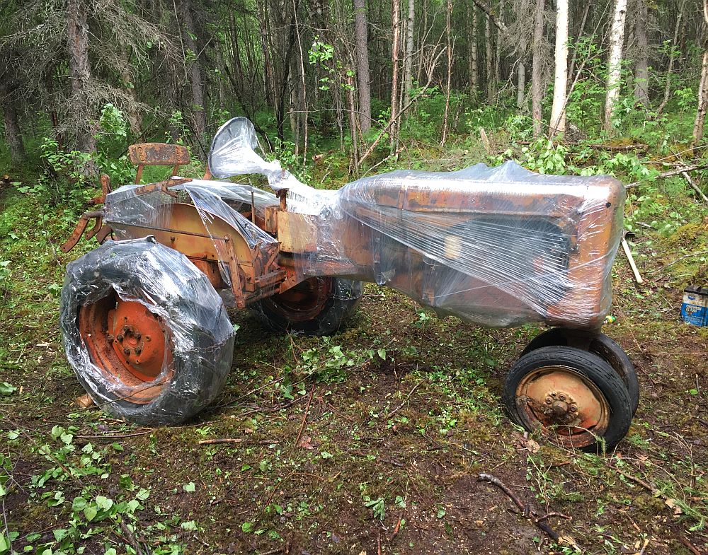how to become a homesteader in alaska