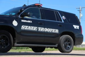Mitchell man hospitalized after car-bicycle accident early Tuesday morning