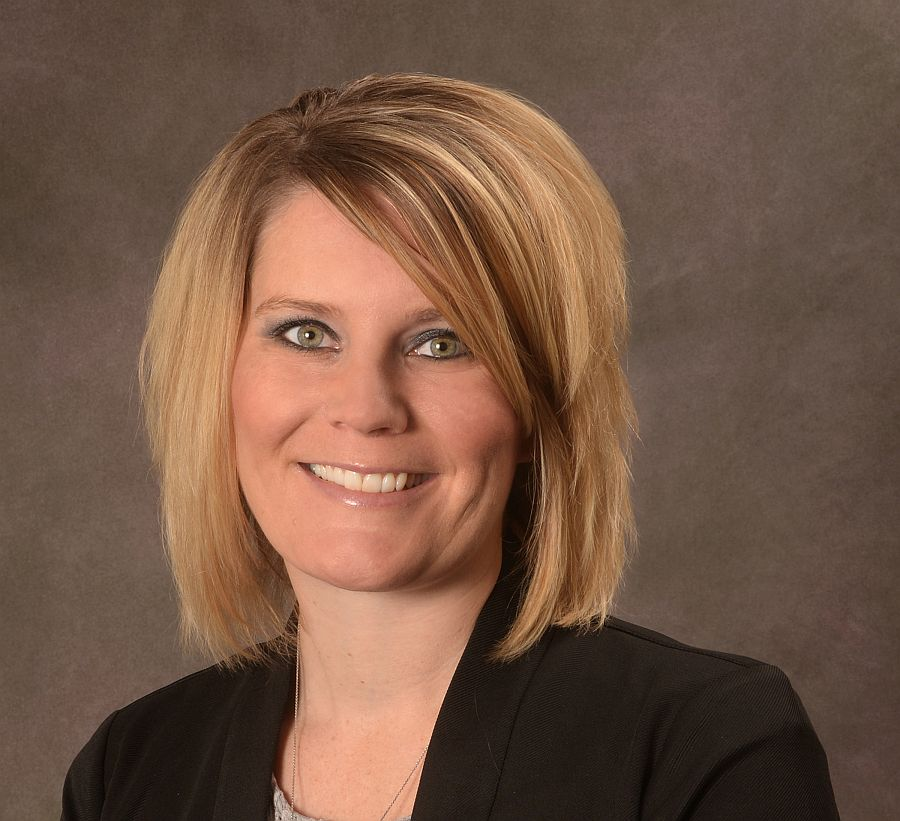 Megan Fales honored by Shelter Insurance® as top agent in Nebraska