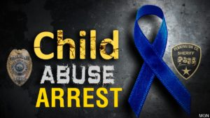 Chadron woman charged with felony child abuse