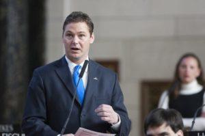 Nebraska State Auditor Janssen to seek re-election in 2018