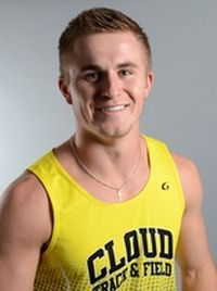 Chrisman joining Husker track and field program