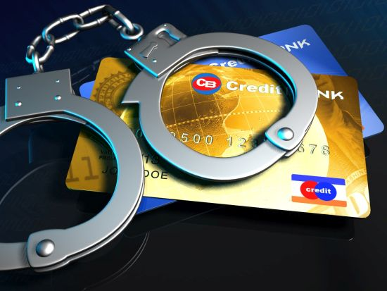 Sheriff: Traffic stop leads to seizure of phony credit cards