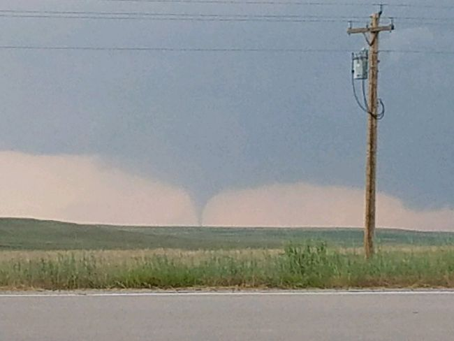 4 tornadoes confirmed in Friday's eastern Nebraska storms