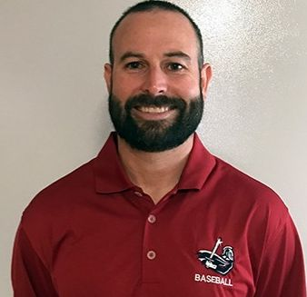 Dylan Connolly Named Head Baseball Coach