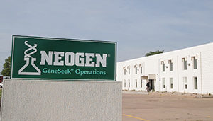 Neogen Expands Food Safety Genomic Testing