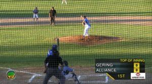 Legion baseball recap: Gering stays hot, Bridgeport beats Morrill