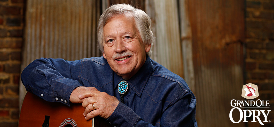 John Conlee to perform for Legacy of the Plains Museum Saturday night