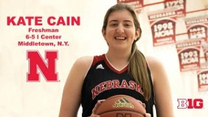Huskers Add Top 100 Freshman Post