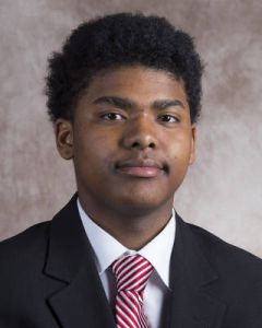 Keyshawn Johnson Jr No Longer With The Huskers