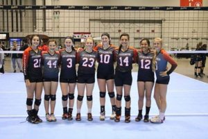 Local Team Does Well At National Tournament