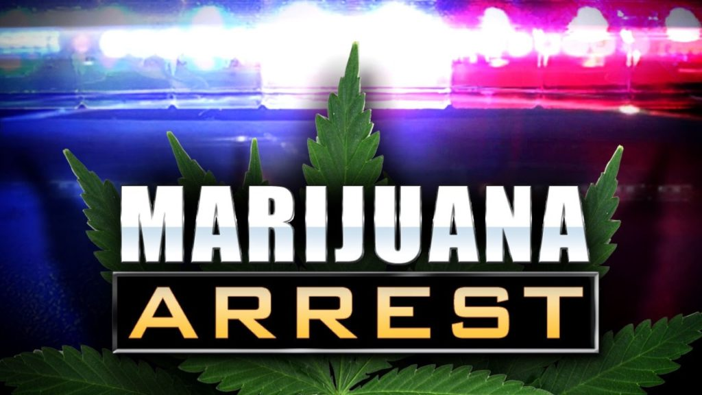 Tinted window traffic stop leads to drug arrests