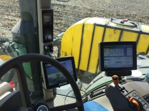 Precision Agriculture Adoption and Profitability