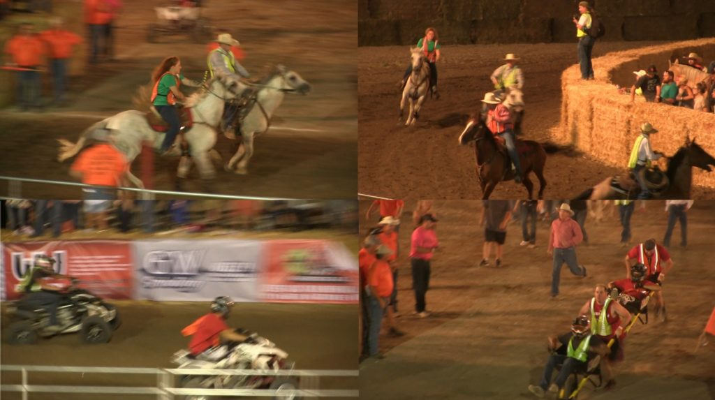Online ticket sales for Scotts Bluff County Fair tremendous in first hours