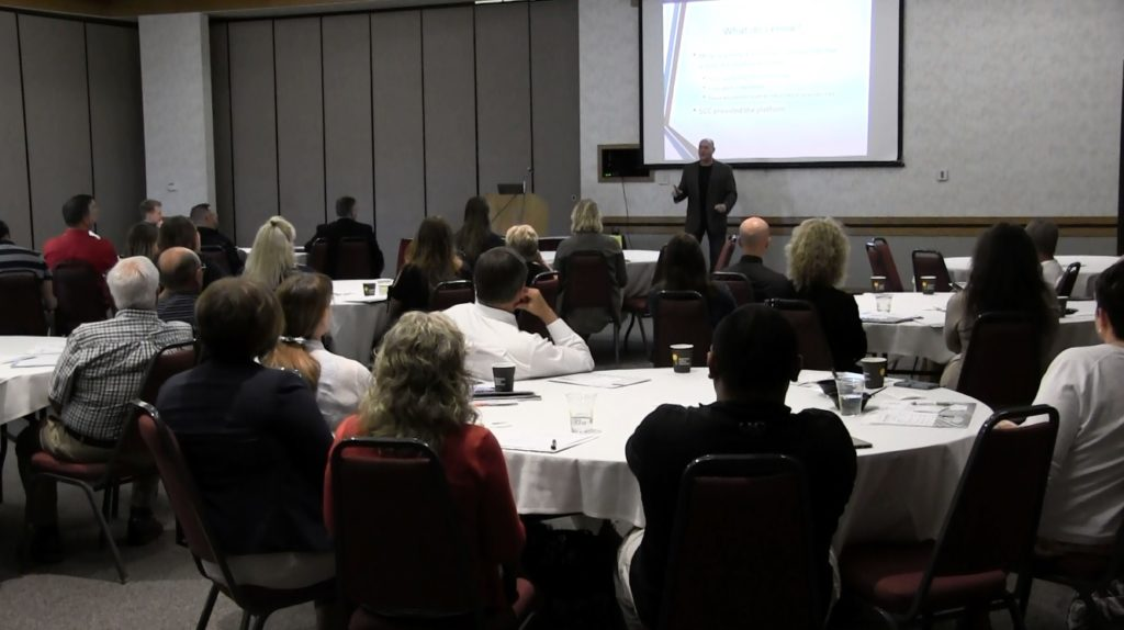 2nd Rural Social Enterprise conference hosted at Gering Civic Center Wednesday