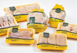 Sanderson Farms Sued Over Drugs in Poultry