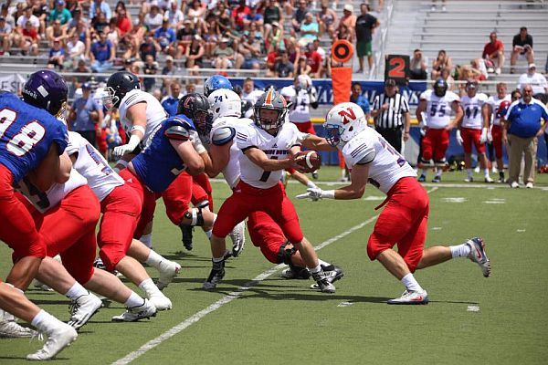 (Audio) North Wins Shrine Bowl