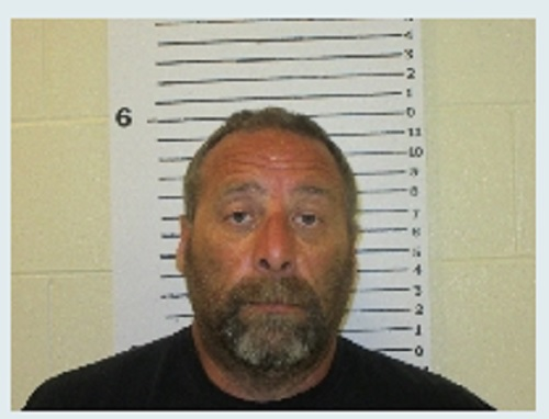 Hershey Maintenance Superintendent Arrested