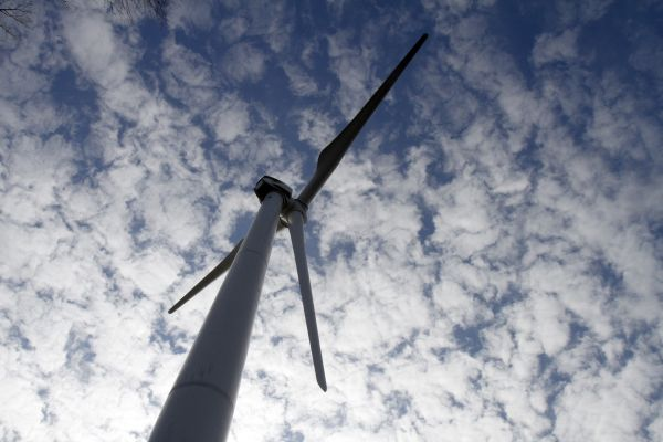 Collapse of Jefferson County Wind Turbine Under Investigation