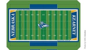 UNK To Install New Turf At Cope Stadium