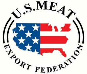 U.S. Beef Exports Still Red-Hot; Pork Exports Slightly Below Year-Ago Level; Lamb Exports Trend Higher