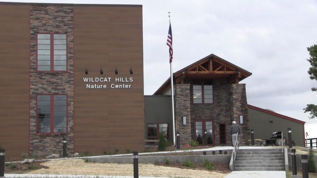 Wildcat Hills Nature Center Grand Opening June 24th