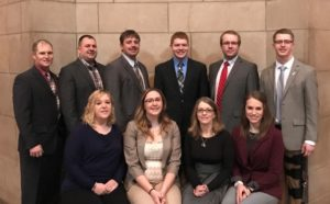Young Nebraska Producers Participate in NCBA's 2017 Young Cattlemen's Conference