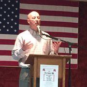 (Audio) Ricketts And Foley Make Reelection Bid Official