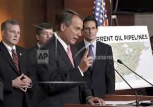 (Audio) PCS Holds Third Hearing On Keystone Wednesday In Norfolk