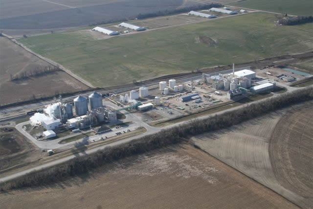 Husker Ag Recognized for Ethanol Direct Marketing