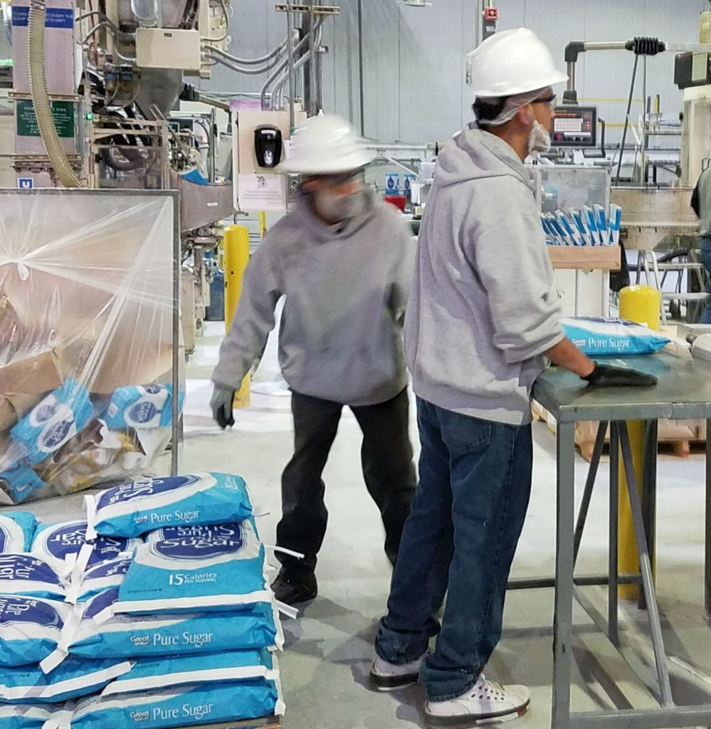U.S. Sugar producers applaud deal to stop illegally dumped sugar