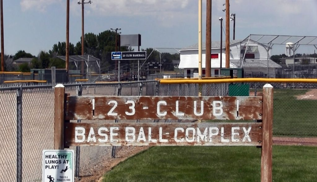 Bluffs council approves applying for federal grant for 23 Club baseball project