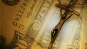 Police: Crucifix valued at $4,000 stolen from Lincoln church