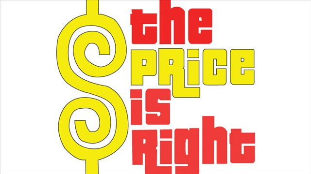 The Price is Right Live™ is coming to  the Heartland Events Center on January 30th