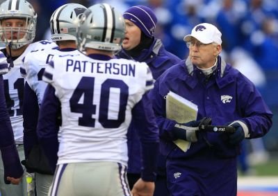 Bill Snyder To Write Children's Book