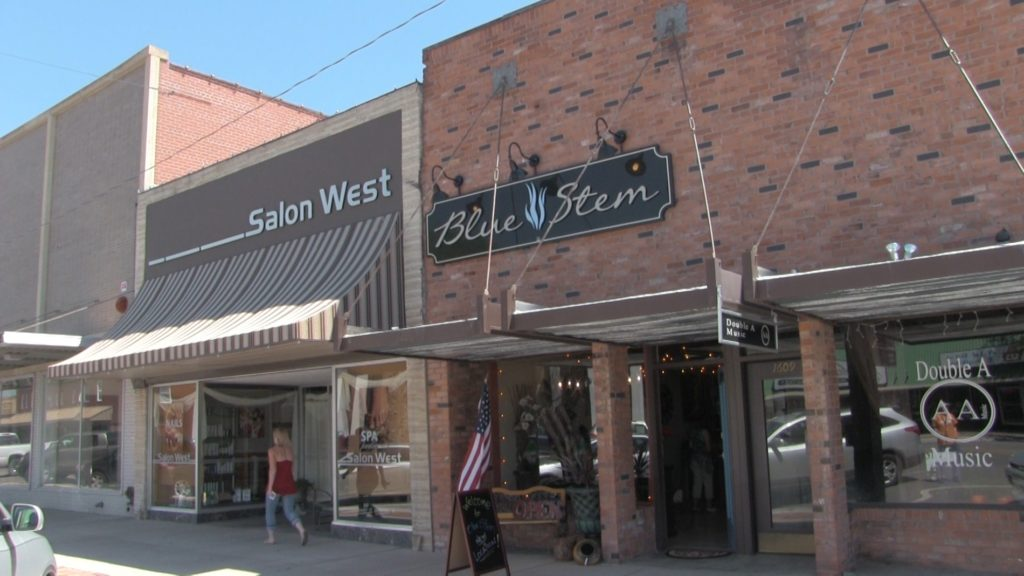 Blue Stem opens up in new location in downtown Scottsbluff
