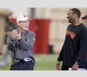 Husker Assistant Coach Passes Away
