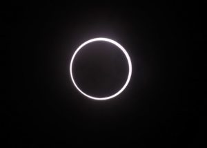 Nebraska Set for Prime Viewing of August Solar Eclipse
