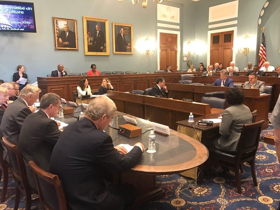 NCBA Warns Congress on COOL