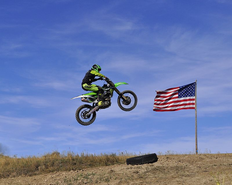GoFundMe page set-up for men injured in motocross accidents