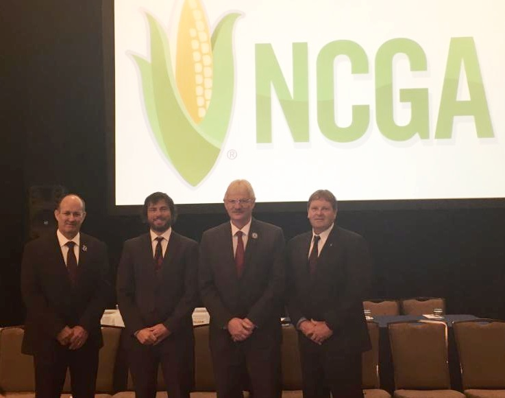 Corn Congress Elects Nebraska Grower to Serve on Corn Board in FY18