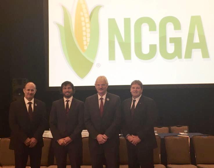 Corn Congress Elects Nebraska Grower to Serve on Corn Board in FY18